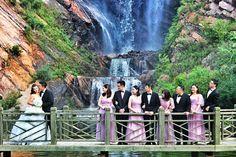High school friend's wedding by juveita10