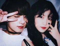 "139 Me gusta, 2 comentarios - ℳeo⍵ ✦ (@floristiquee) en Instagram: ""❁ JungRi ❁ ⊱ Satangelique ⊰ ─ Polaroid. · · Please do not repost without crediting ♡ · ·…"" Kpop Couples, Cute Couples, Fake Family, Couple Wallpaper, Yoona, Otp, Red Velvet, Boy Groups, Actors & Actresses"