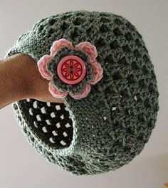 Love this - Crochet