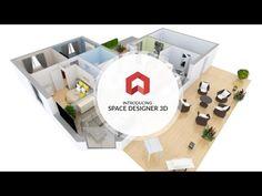 Программу для 3 д моделирования дома
