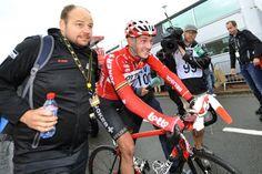Tour de France etappe 5
