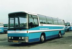 KLM Motor Coach Co Neoplan