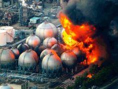 desastre nuclear,Japon