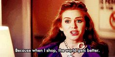 Everyone knows that one of the best things that came from the creation of the Internet is online shopping!