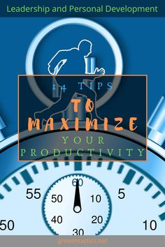 What can you get accomplished with increased productivity and less procrastination? Being productive takes good time management and good habits. Check out these 14 life changing tips to increase your productivity. Time Management Strategies, Good Time Management, Productivity Hacks, Increase Productivity, Leadership Development, Personal Development, Check Email, Life Purpose, Life Changing