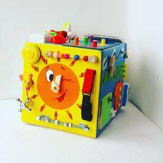 55 отметок «Нравится», 1 комментариев — Развивающие игрушки, бизикубы❤ (@busypuz) в Instagram: «Яркий солнечный🌞 кубик скоро отправится в Вену✈ бабушка повезёт в подарок своему любимому внуку❤ .…»