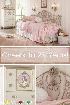 It's been 25 years of beautiful furniture and affordable prices. Celebrate our anniversary month with us!