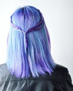 Bday *26   Hair colors @arcticfoxhaircolor  #purplehair #purplepastelhair #pastelhair #arcticfoxhaircolor #mermaidhair #bluepastelhair  #paraguay #selfie  #shorthair #cabellodesirena #fantasyhair #cabellolila #lila #violeta #galaxyhair #coloredhair #crazycolorhair #ombrehair #unicorntribe #shorthairstyles #rainbowhair #bluehair #arcticfoxhair #nikond90 #hairdo #bluehair  #mermaidians #purplerain #turquisehair
