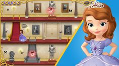 SOFIA The First - Curse of Princess Ivy - SUBSCRIBE