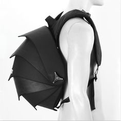 Cyclus Pangolin Backpack. Futuristic fashion. Someday... when it doesn't cost so much money.....