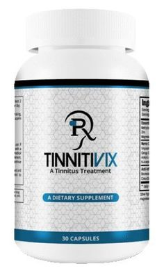 Tinnitivix - Effective Natural Tinnitus Treatment - Get Tinnitus Relief - Stop Your Ringing Ears Fast!