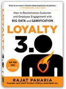 The Hardcover of the Loyalty How to Revolutionize Customer and Employee Engagement with Big Data and Gamification by Rajat Paharia at Barnes & Mcgraw Hill, Positive Psychology, Employee Engagement, Book Summaries, Big Data, Summary, Loyalty, Good Books, Positivity