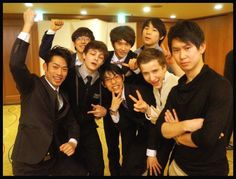 2013 4cc banquet from Misha Ge official Weibo