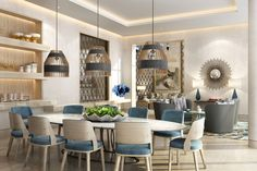 Four Seasons Taghazout Interior Designers | Wimberly Interiors
