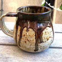 Antique Copper Mug | Chinook Ceramic Shop, Ceramic Beads, Ceramic Art, Antique Lace, Antique Copper, Beaded Jewelry, Handmade Jewelry, Copper Mugs, Porcelain Clay