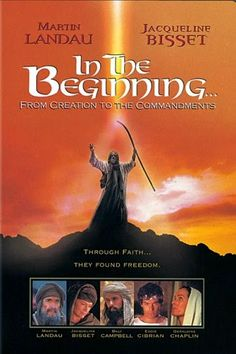 """HOLIDAY FILM! """"In the Beginning, Night 2"""" (2000) 