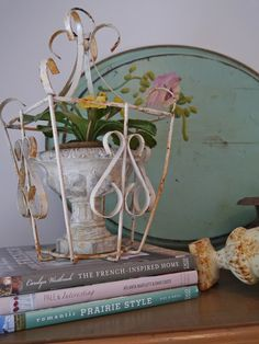 lovely #shabby #rustiness