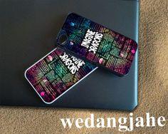 Imagine dragon lyrics 3  iPhone 4/4s/5 Case  by weidangjaheuet, $13.50