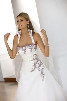 Wedding gowns colored - Wedding gowns colored Informations About Hochzeitskleider standesamt farbig Pin You can easily use m - Colored Wedding Gowns, Blue Wedding Dresses, Elegant Wedding Dress, Elegant Outfit, Bridal Dresses, Wedding Dressses, Wedding Dress Cake, Party Dress, Marvin
