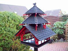Vogelhauser japanisch | www.koiforum.bboard.de