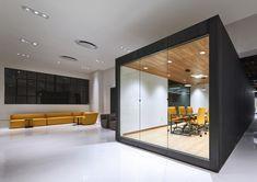 Supplyframe's DesignLab - Pasadena - 1
