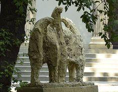 Sculptures, Lion Sculpture, Behance, Profile, Gallery, Creative, Check, User Profile, Sculpting