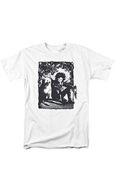 1c974dc9 Amazon.com: Edward Scissorhands - Mens Lucky Dog T-Shirt: Clothing