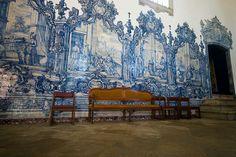 Igreja da Misericordia. Tavira. Portugal.