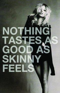 #skinny #quote
