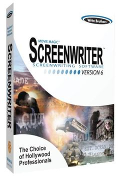 Movie Magic Screenwriter Version 6 by Write Brothers, http://www.amazon.com/dp/B000V5SRAE/ref=cm_sw_r_pi_dp_KKRzub0JW1EFR