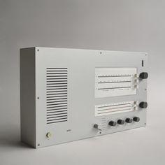 Braun TS 45 1962