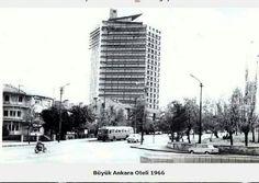 Büyük Ankara Oteli