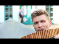 My Way - David Döring - Panflute - YouTube