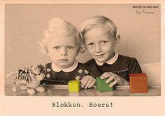 163 - Blokken