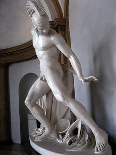 Achilles - Museo dell'Ottocento, Tuscany