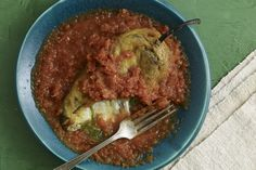 Chiles Rellenos - Pati's Mexican Table!!!!!