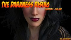 Cantraps - The Darkness Rising 9