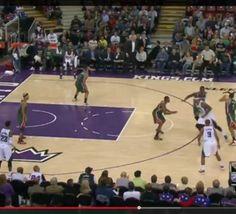 Top 5 NBA Plays: December 18th - vidéo