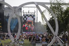 Voodoo Music Festival Voodoo Fest 2015 music and fans
