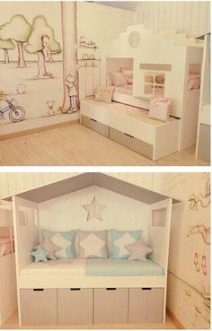 Habitaciones niñ@s