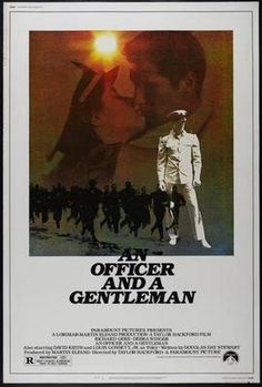 An Officer And A Gentleman Photo Mug Gourmet Tea Gift Basket