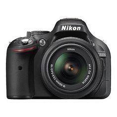 51021 photo-video Nikon D5200 24.1 MP CMOS Digital SLR with 18-55mm AF-S DX VR Lens Black  BUY IT NOW ONLY  $405.99 Nikon D5200 24.1 MP CMOS Digital SLR with 18-55mm AF-S DX VR Lens Black...