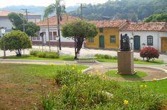 Santana de Parnaíba - São Paulo - Brasil