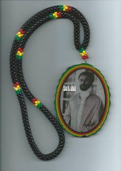 Reggae Land Muzik Store - Red, Green