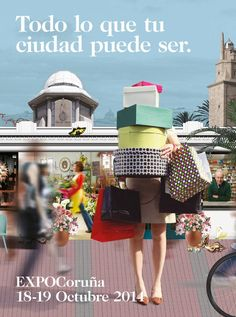 Este fin de semana, el comercio de A Coruña va a sorprender y enamorar una vez más con propuestas para todos:   Fashionistas, gourmets y cocinillas, manitas, bailarines y artistas en potencia, los que buscáis lo último y los que adoráis las antigüedades, futboleros, surfistas, skaters o montañeros, músicos y aficionados, lectores empedernidos, los pequeños de la familia... En Tenda está todo lo que buscáis! Aficionados, Popcorn Maker, Kitchen Appliances, Shopping, Surf Girls, Dancers, Celebration, Proposals, Exhibitions