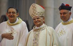 Em 2016, Dom Paulo comemora 50 anos de ordenação episcopal