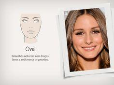 O design de sobrancelha ideal para cada formato de rosto - Beleza - GNT