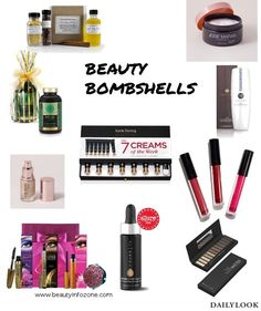 Beautysets - Holiday