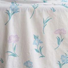 Drap (tissu) 2 personnes XL via un lundi ordinaire. Click on the image to see more!