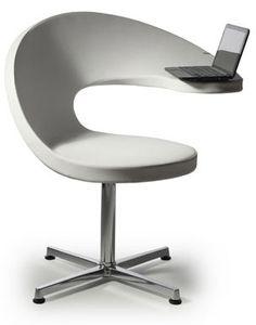 Chaise de bureau pour netbook Nat